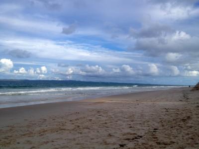 beach bribie island